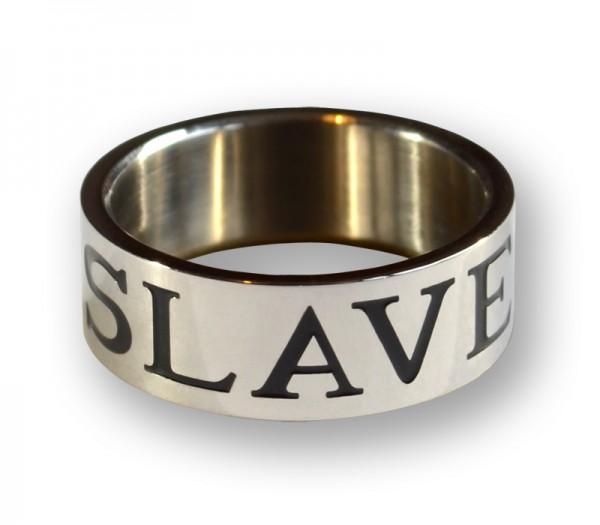BDSM Ring SLAVE