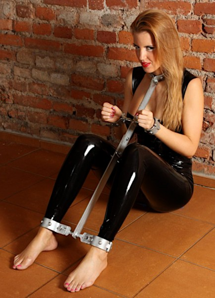 Bondagestorch Stange DUNGEON