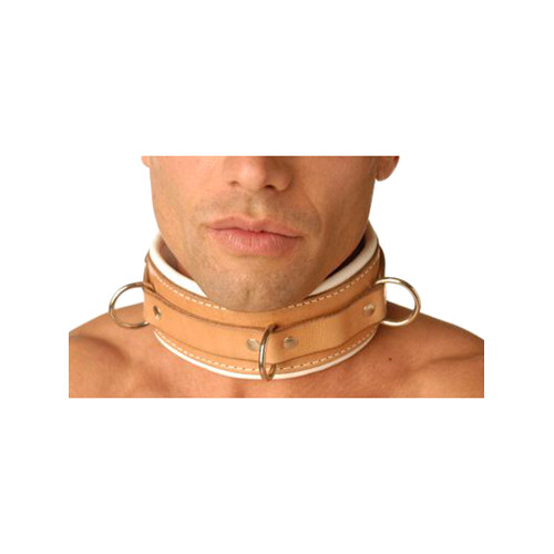 Strict Leather Halsband