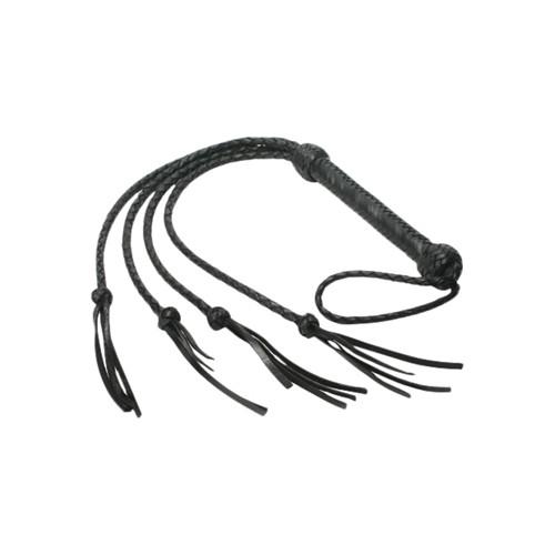 Strict Leather Cat Peitsche